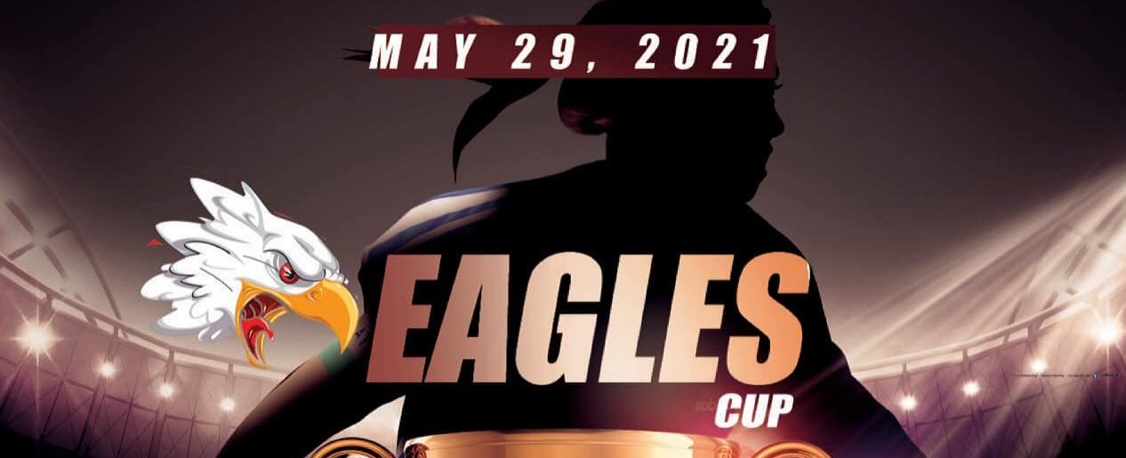 Eagles Women Soccer Cup